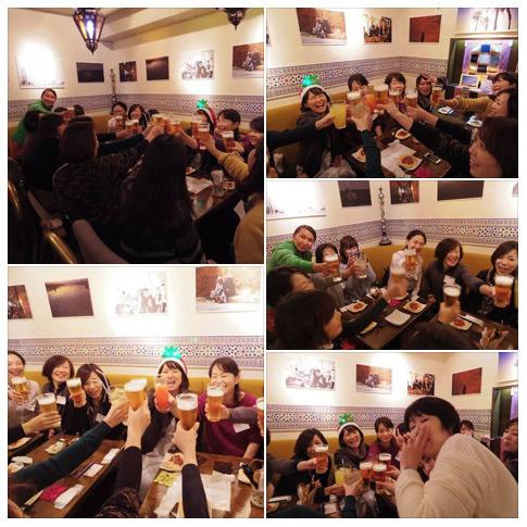 Atelier photo*chocot 2014後期 修了!