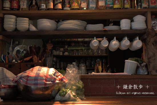 【閉店】湘南・鎌倉さんぽ 鎌倉野菜のカフェ飯処「ラジュルネ」