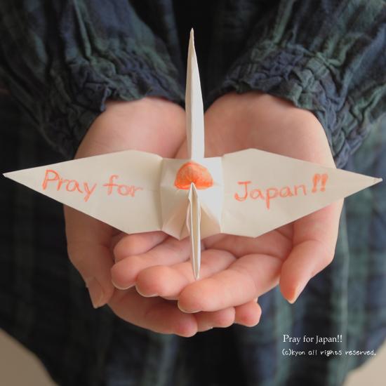 【募集!】折り鶴の写真で動画をつくるプロジェクト「1000smiles(せんすまいるず)」