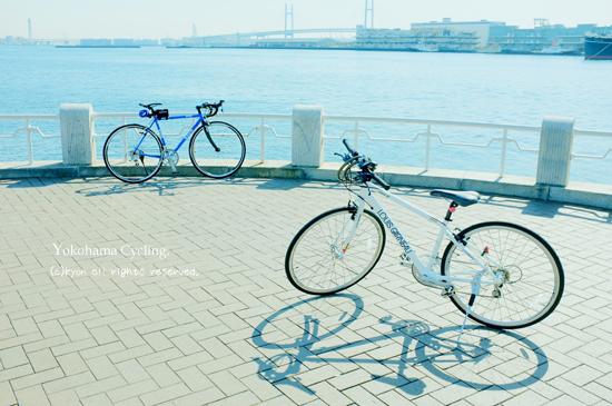 自転車で写真生活♪