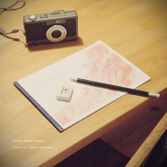 photo*chocot 初レッスン♪