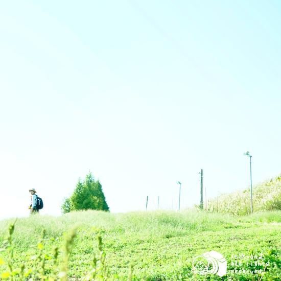カメラ女子旅in世羅高原 でのこと。