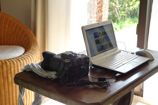 カメラ女子的!レノボミニPC ideapad S10e使用レポート!