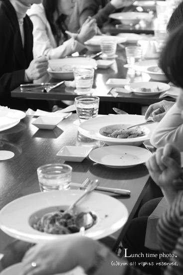 エコールプランタン「ゆるかわ写真術【料理撮影会】」と日経MJ取材。