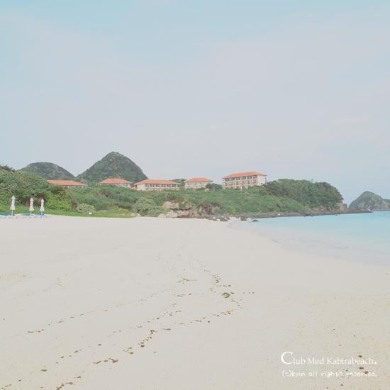 クラブメッドカビラビーチ(石垣島)へ行ってきました!〜まとめ編