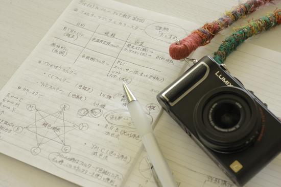 PHaT PHOTO写真教室第8回 「フィルターマジックとカラースター」